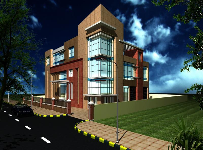 Architect Firms In Delhi Home Design